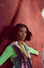 GABRIELLE UNION in Glamour Magazine, May 2019