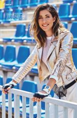 GARBINE MUGURUZA in Cosmopolitan Magazine, Spain June 2019