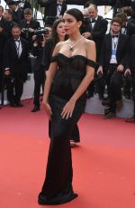 GEORGINA RODRIGUEZ at Once Upon a Time in Hollywood Screening at 2019 Cannes Film Festival 05/21/2019