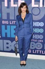 GINA GERSHON at Big Little Lies, Season 2 Premiere in New York 05/29/2019