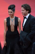 GOLSHIFTEH FARAHANI at The Dead Don't Die Premiere and Opening Ceremony of 72 Annual Cannes Film Festival 05/14/2019