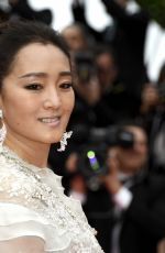 GONG LI at The Dead Don't Die Premiere and Opening Ceremony of 72 Annual Cannes Film Festival 05/14/2019