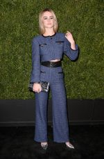 GRACE VAN PATTEN at 14th Annual Tribeca Film Festival Artists Dinner Hosted by Chanel 04/29/2019