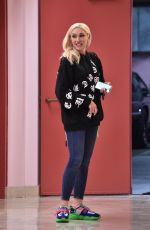 GWEN STEFANI Out in Beverly Hills 05/14/2019