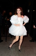 HAILEE STEINFELD at Met Gala After-party in New York 05/06/2019