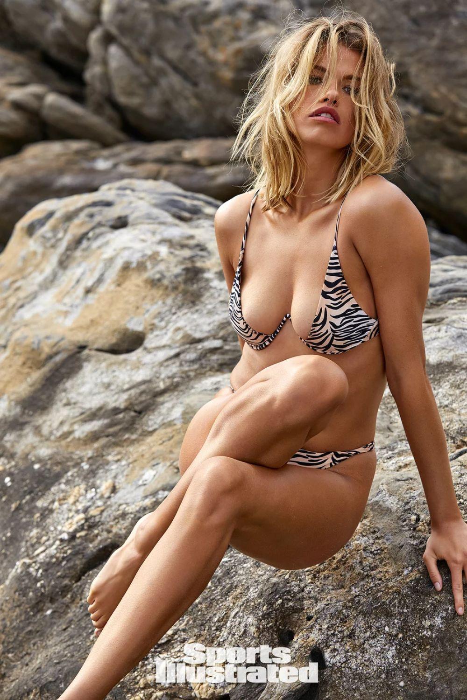 swimsuit hailey clauson illustrated sports si issue swim bikini celebrity bamba carpenter sabrina photograped clough josie kangaroo australia island south