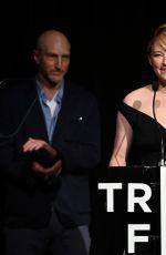 HALEY BENNETT at Awards Night at 2019 Tribeca Film Festival 05/02/2019