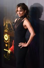 HALLE BERRY at John Wick: Chapter 3 - Parabellum Premiere in New York 05/09/2019