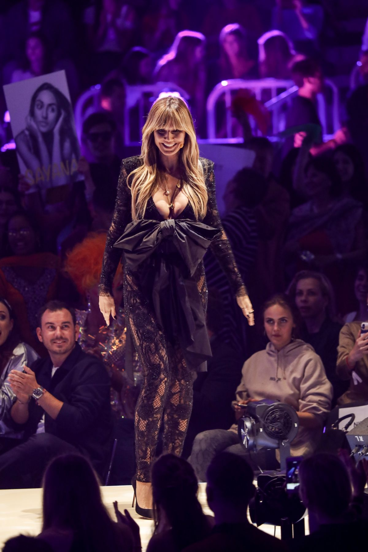 Germany Next Topmodel Finale 2019