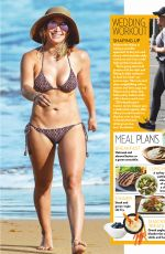 HILARY DUFF in Bikini in OK! Magazine, Australia May 2019