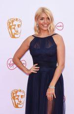 HOLLY WILLOGHBY at Virgin Media British Academy Television Awards 2019 in London 05/12/2019
