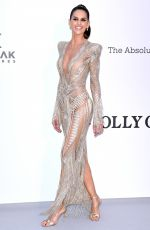 IZABEL GOULART at Amfar Cannes Gala 2019 05/23/2019