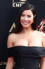 JACQUELINE MACINNES WOOD at 2019 Daytime Emmy Awards in Pasadena 05/05/2019