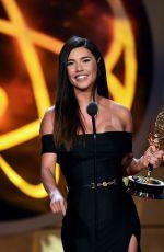 JACQUELINE MACINNES WOOD at Daytime Emmy Awards 2019 in Pasadena 05/05/2019