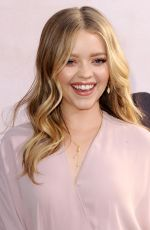 JADE PETTYJOHN at Deadwood Premiere in Los Angeles 05/14/2019
