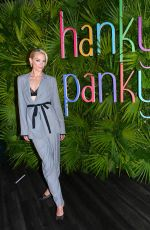 JAIME KING at Hanky Panky Celebrate New Campaign #hankypankycanbe in New York 05/14/2019