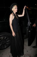 JAIME KING Night Out in West Hollywood 05/08/2019