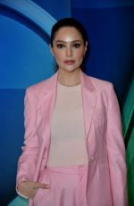 JANET MONTGOMERY at NBCUniversal Upfront Presentation in New York 05/13/2019