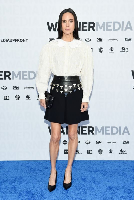 JENNIFER CONNELLY at Warnermedia Upfront 2019 in New York 05/15/2019