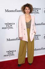 JESS SALGUEIRO at The Boys Premiere at Tribeca Film Festival 04/29/2019