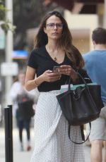 JORDANA BREWSTER Out and About in Los Angeles 05/16/2019