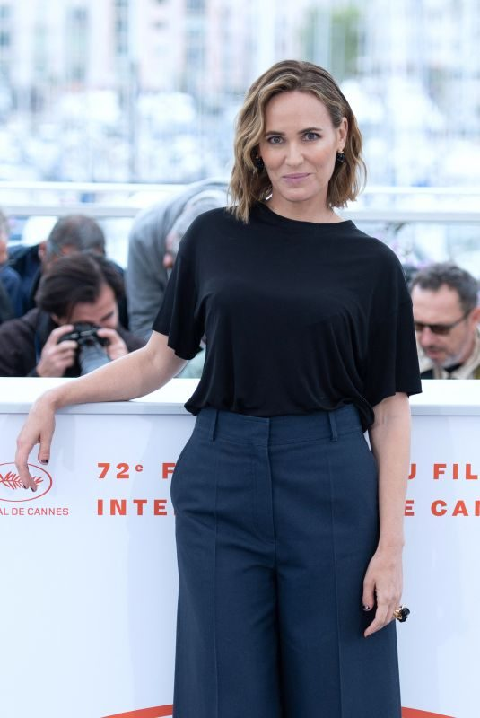 JUDITH GODRECHE at The Climb Photocall at 2019 Cannes Film Festival 05/17/2019