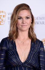 JULIA STILES at Virgin Media British Academy Television Awards 2019 in London 05/12/2019