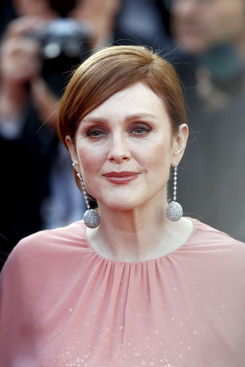 JULIANNE MOORE at Rocketman Screening at 2019 Cannes Film ...