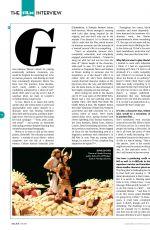 JULIANNE MOORE in Total Film Magazine, May 2019