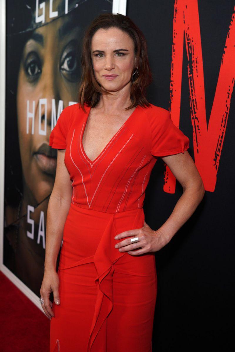 Juliette Lewisat Ma Special Screening In Los Angeles 05 16