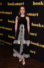 KAITLYN DEVER at Booksmart Gala Screening in London 05/07/2019