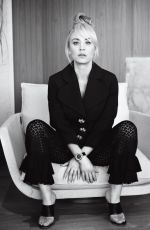 KALEY CUOCO for Haute Living, April 2019