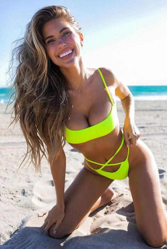 KARA DEL TORO in Swimwear – Instagram Picture and Video May 2019