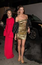 KARLIE KLOSS at Gucci MET Gala Party in New York 05/06/2019