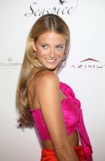 KATE BOCK at Sports Illustrated Swimsuit 2019 Issue Launch at Seaspice in Miami 05/10/2019