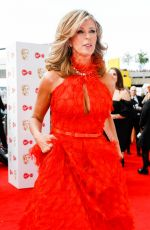 KATE GARRAWAY at Virgin Media British Academy Television Awards 2019 in London 05/12/2019