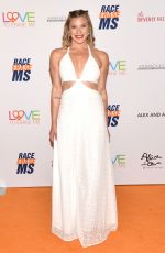 KATEE SACKHOFF at Race to Erase MS Gala in Beverly Hills 05/10/2019