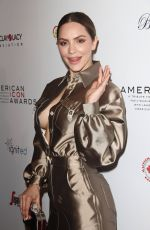 KATHARINE MCPHEE at American Icon Awards 2019 in Beverly Hills 05/19/2019