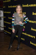KATHERINE RYAN at Booksmart Gala Screening in London 05/07/2019