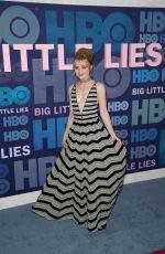 KATHRYN NEWTON at Big Little Lies, Season 2 Premiere in New York 05/29/2019