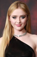 KATHRYN NEWTON at The Society, Season 1 Special Screening in Los Angeles 05/09/2019