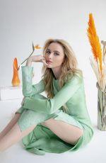 KATHRYN NEWTON for Cosmopolitan 2019