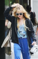 KATHRYN NEWTON Out and About in New York 05/30/2019