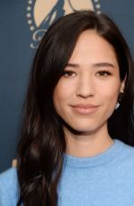 KELSEY CHOW at Comedy Central, Paramount Network and TV Land Press Day in Los Angeles 05/30/2019