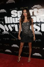 KELSEY MERRITT at Sports Illustrated Celebrates 2019 Issue Launch at Myn-tu in Miami 05/11/2019