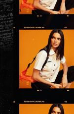 KENDALL JENNER and PARIS JACKSON for Penshoppe Denimlab 2019 Campaign