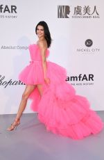 KENDALL JENNER at Amfar Cannes Gala 2019 05/23/2019
