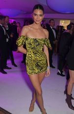 KENDALL JENNER at Amfar Cannes Gala 2019 After-party at Hotel Du Cap-eden-roc 05/23/2019