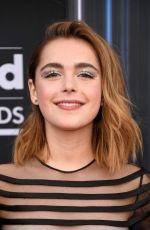 KIERNAN SHIPKA at 2019 Billboard Music Awards in Las Vegas 05/01/2019