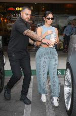 KIM KARDASHIAN Out and About in Calabasas 05/09/2019
